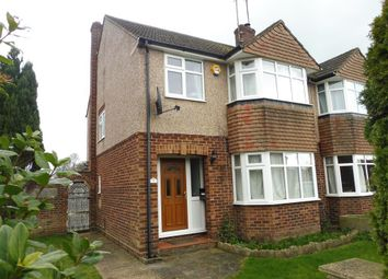 Thumbnail 3 bed property to rent in Shakespeare Road, Colchester