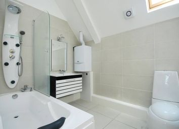 Thumbnail 2 bedroom flat to rent in High Street, Crouch End, London