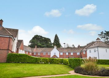 Thumbnail 3 bed mews house for sale in Stronsay Close, Hindhead, Surrey