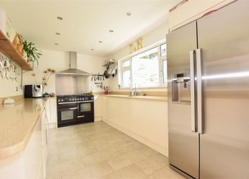 Thumbnail 4 bed detached house for sale in Friars Way, Hastings