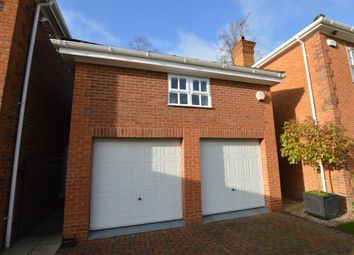 Thumbnail 1 bed flat to rent in St Joseph's Close, Olney