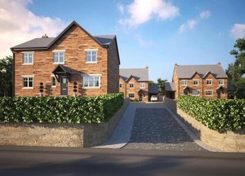 Thumbnail 4 bed property for sale in Hatters Close, Warrington, Cheshire