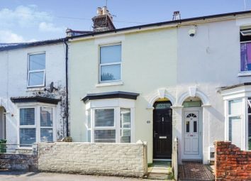 Thumbnail 2 bed terraced house for sale in Leyton Road, Southampton