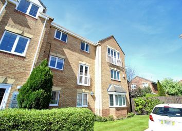 Thumbnail 2 bed flat to rent in Mill View Road, Beverley