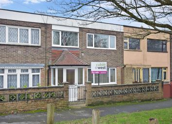 Thumbnail 2 bed terraced house for sale in Woodhay Walk, Havant, Hampshire