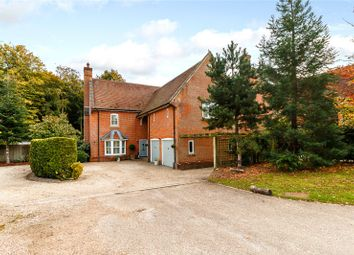 Thumbnail 4 bed detached house for sale in Hazel Grove, Kingwood, Henley-On-Thames, Oxfordshire