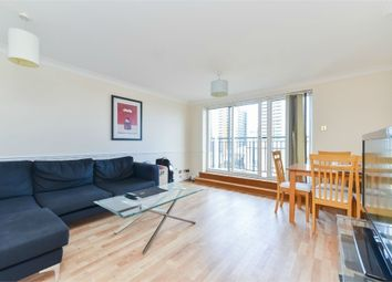 Thumbnail 1 bed flat to rent in Susan Constant Court, 14 Newport Avenue, East India, London, UK