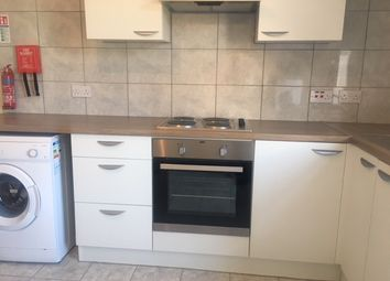Thumbnail 2 bed flat to rent in Essex Road, Manor Park