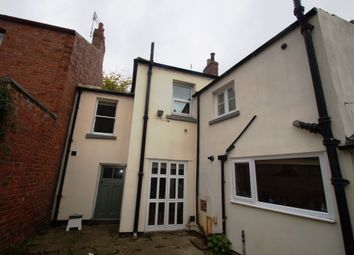 Thumbnail 4 bed terraced house to rent in Church Street Head, Durham