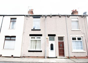 Thumbnail 3 bedroom terraced house to rent in Hemsley Street, Hartlepool