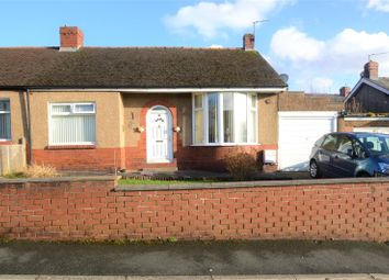 2 bed bungalow for sale in Springfield Road, Great Harwood, Blackburn, Lancashire BB6