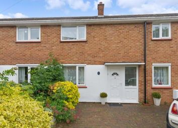 Thumbnail 3 bedroom town house for sale in Cambridge, Cambridgeshire