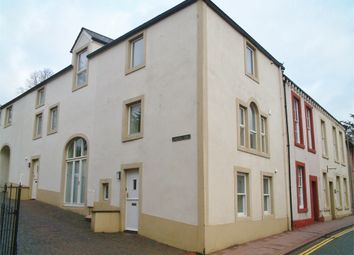 Thumbnail 2 bed end terrace house for sale in Carricks Yard, Brampton, Cumbria