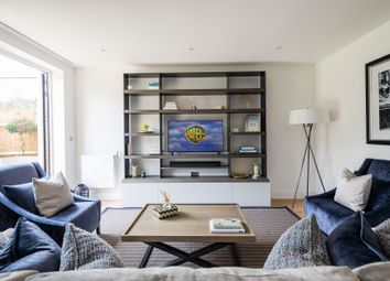 Thumbnail 4 bed town house for sale in Block F, Silver Works, Grove Road, Colindale, London
