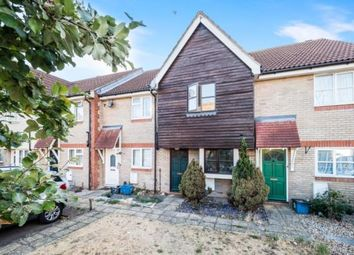 Thumbnail 2 bedroom terraced house for sale in Bexley Gardens, Chadwell Heath, Romford