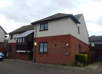 Thumbnail 1 bedroom property for sale in The Mount, Simpson, Milton Keynes