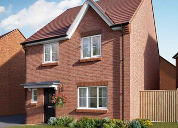 """4 bed detached house for sale in """"The Mylne"""" at Hyde End Road, Shinfield, Reading RG2"""