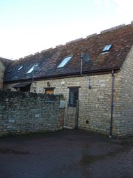 Thumbnail 1 bed barn conversion to rent in Rossalyn House, Bicester