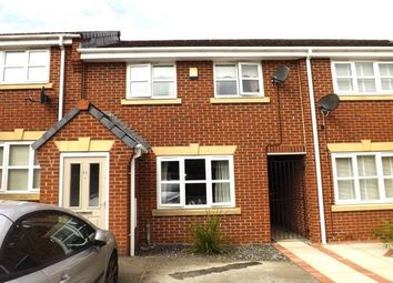 Thumbnail 3 bed town house to rent in West Bank Street, Widnes