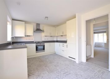 Thumbnail 2 bed semi-detached house to rent in Herald Gardens, Longworth, Oxfordshire