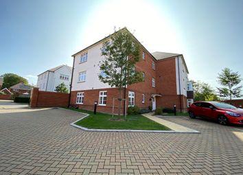 Cobnut Avenue, Maidstone ME15. 1 bed flat