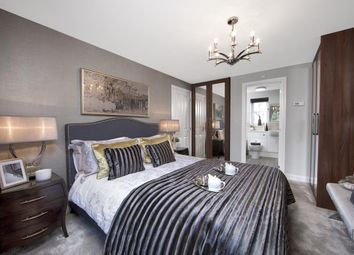 """Thumbnail 5 bed detached house for sale in """"Malvern"""" at London Road, Hook"""