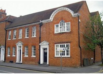 Thumbnail Serviced office to let in Old Chambers, Farnham