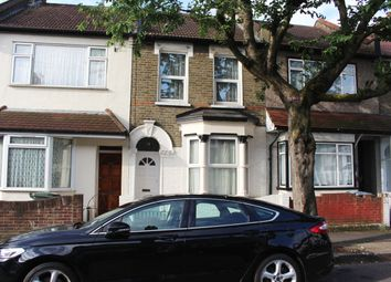 Thumbnail 3 bed terraced house for sale in Humberstone Road, Plaistow
