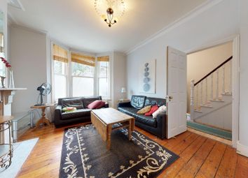 Thumbnail 5 bed terraced house to rent in Normand Gardens, Greyhound Road, London