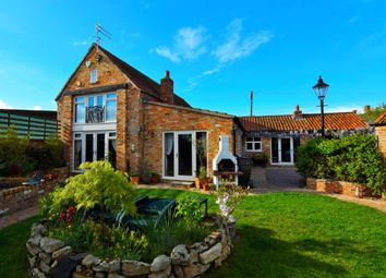 Thumbnail 5 bed barn conversion for sale in Swallow Barns, Sleaford