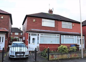 2 bed semi-detached house for sale in Tennyson Road, Stockport SK5