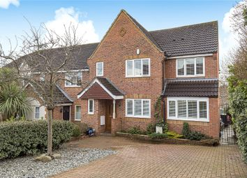 4 bed semi-detached house for sale in Thellusson Way, Rickmansworth, Hertfordshire WD3