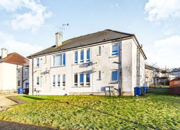 Thumbnail 2 bedroom flat for sale in Calderpark Street, Lochwinnoch