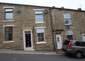 Thumbnail 2 bed terraced house for sale in Cobden Street, Darwen, Lancs, .