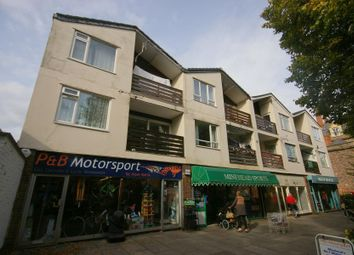 Thumbnail 2 bed flat for sale in Walton Court, Minehead