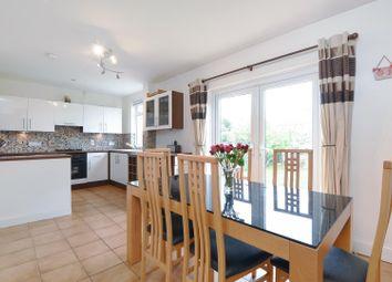 Thumbnail 4 bed property to rent in Beverley Road, Ruislip Manor, Ruislip