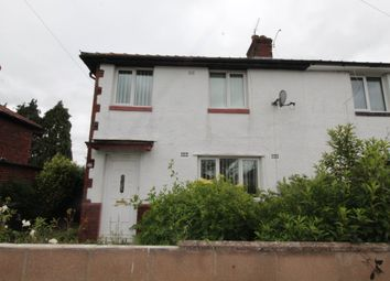 Thumbnail 3 bed terraced house to rent in Balfour Road, Carlisle