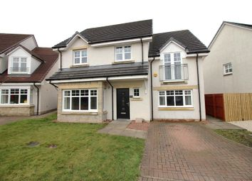 Thumbnail 5 bed detached house for sale in Meikle Inch Lane, Bathgate