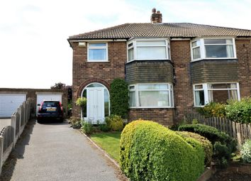 Thumbnail 3 bed semi-detached house for sale in Arran Hill, Thrybergh, Rotherham