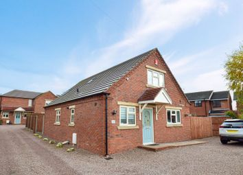 Thumbnail 3 bed detached house for sale in Worcester Road, Stoke Heath, Bromsgrove