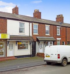 Thumbnail 2 bedroom terraced house for sale in London Road, Elworth, Sandbach