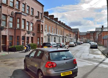 Thumbnail 2 bedroom flat for sale in Baltic Avenue, Belfast
