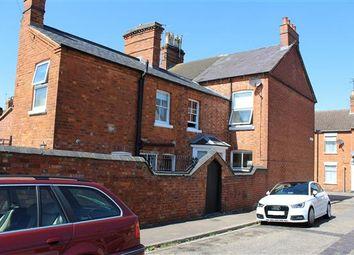 Thumbnail 3 bedroom end terrace house for sale in Aylesbury Street, Wolverton, Milton Keynes