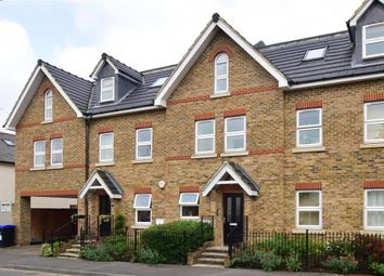 Thumbnail 2 bed flat for sale in William Road, Sutton, Surrey