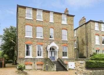 Thumbnail 1 bed flat for sale in Kidbrooke Grove, Blackheath