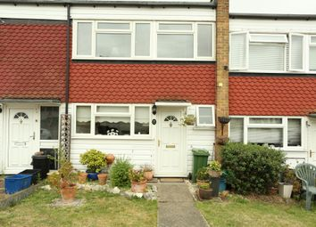 Thumbnail 3 bed terraced house for sale in Long Green, Chigwell