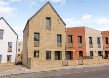 4 bed town house for sale in Wild Apple Close, Norwich NR5