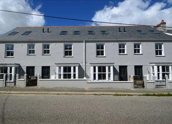 4 bed end terrace house for sale in The Crescent, Truro TR1