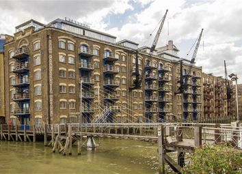 Thumbnail 3 bed flat to rent in New Concordia Wharf, Mill Street, London