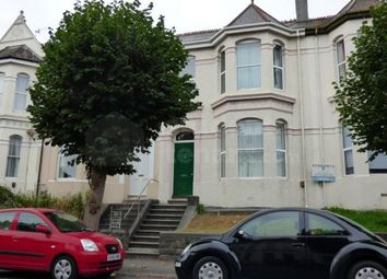 Thumbnail Room to rent in Salisbury Road, Plymouth, Plymouth